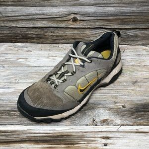 Nike TrailFrame Outdoor Trail Hiking Shoes Men 8.5
